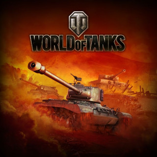 Постер World of Tanks